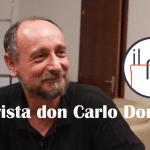 INTERVISTA A DON CARLO DONEDA